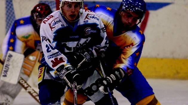 Jedním z finančně nejnáročnějších sportů je hokej. Zástupci HC Vlci se obávají, že nově nastavené podmínky podnájmu by nedokázali dodržet.