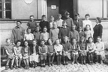 Škola v Kokoníně