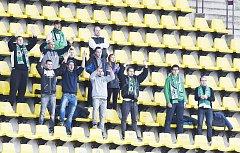 Diváci FK Jablonec