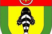 Znak obce Pulečný