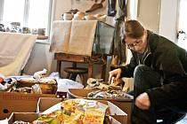 Na Bělišti připravují tradiční Vánoční trhy