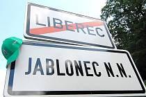 Derby Jablonec vs Liberec.