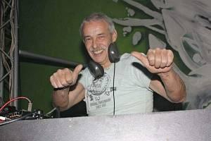 DJ Václav Nývlt alias Jaydee Venc
