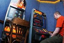 Výherní hrací automaty