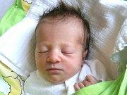 Hana Veselá se narodila Evě a Janovi Veselým z Liberce 7.9.2015. Měřila 46 centimetrů a vážila 2550 gramů.