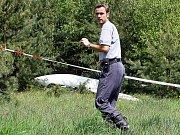 Nad Frýdštejnem se stala v květnu 2008 letecká nehoda dvou větroňů, při níž se nikomu nic nestalo. I tady zasahoval Sbor dobrovolných hasičů Frýdštejn.