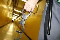 Vězení. Ilustrační snímek.
