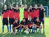 Petru Randákovi prošla v Jenišovicích rukama fotbalová mládež několika ročníků. Má dva syny, velmi šikovné fotbalisty, trénování se věnuje už sedm let. A plány se svým áčkem má ještě veliké.
