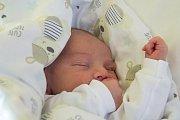 ŠTĚPÁN LANDA se narodil v pondělí 11. prosince v jablonecké porodnici mamince Zuzaně Landové z Jablonce nad Nisou.  Měřil 50 cm vážil 3,69 kg.
