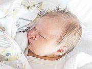 VIKTORIE FENDRICHOVÁ se narodila v pondělí 14. srpna mamince Kateřině Kvízové z Liberce. Měřila 50 cm a vážila 3,50 kg.