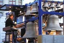 Pražská mobilní zvonohra