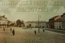 Svůj kalendář k výročí sta let od povýšení na město v roce 2005 i Smržovka.