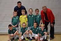 Fotbalovy TURNAJ deti