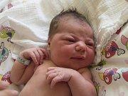 EMÍLIA KORNELOVÁ se narodila v úterý 22. srpna mamince Janě Kornelové z Jablonce nad Nisou. Měřila 51 cm a vážila 3,37 kg.