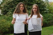 V Masarykově základní škole v Zásadě poukázali na problém s plasty.