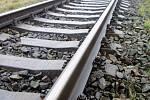 Železnice. Ilustrační snímek.