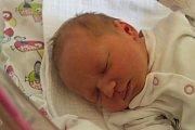ANETA TUČKOVÁ se narodila v úterý 9. ledna v jablonecké porodnici mamince Barboře Koubkové z Dlouhého mostu.  Měřila 48 cm a vážila 3,00 kg.