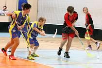 Pořadatelé z VV Jablonec připravili další turnaj