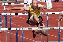 Jablonecká atletika. Ilustrační snímek.