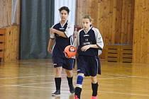 Děvčata z TJ Čert Fénix už mají svůj klub a před sebou velké plány.