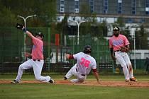 Na další zápas basebalu můžete přijít v Jablonci v neděli 28. dubna ve 13 hodin.