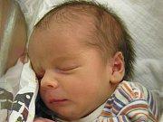 Lukáš Kubát se narodil Veronice Kostelníkové a Lukášovi Kubátovi z Roztok u Semil 15.11.2016. Měřil 52 cm a vážil 3350 g