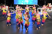 Zúčastní se děti, mládež i dospělí tanečníci zcelé České republiky.