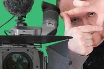 Martin Wenzel, jablonecký fimař a dokumentarista