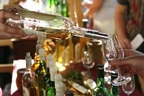Alkohol. Ilustrační snímek.