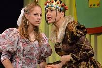 Kašpárkova pohádka v podání železnobrodského Divadelního spolku Tyl pobaví děti v sobotu od 10 hodin.