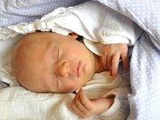 Jonáš Merunka se narodil Ivě a Lubošovi Merunkovým z Liberce 13.4.2015. Měřil 48 cm a vážil 2800 g.