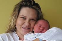 Natálie Malátová s dcerou Silvií