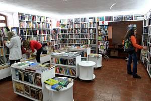 Knihkupectví Serius