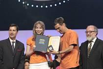 Se dvěma zlatými medailemi se 12. července vrátí domů jablonecký sbor Iuventus, gaude! z pěvecké olympiády.