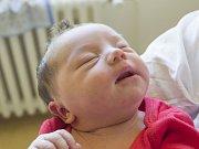 SOFIE TŘESKOVÁ se narodila v pátek 19. května mamince Petře Volkové ze Smržovky. Měřila 47 cm a vážila 3,01 kg.