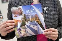 Kniha Semily – město příjemné k bytí.