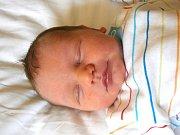 Arseniy Vanin se narodil Oksaně a Valeriy Vanin z Jablonce nad Nisou dne 17.5.2015. Měřil 49 centimetrů a vážil 3050 g.