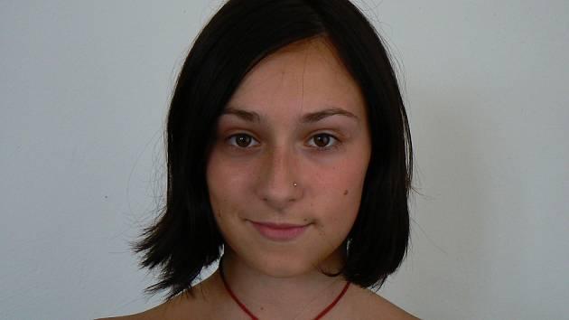 Ivona Bičianová, stážistka FF Univerzity Palackého v Olomouci
