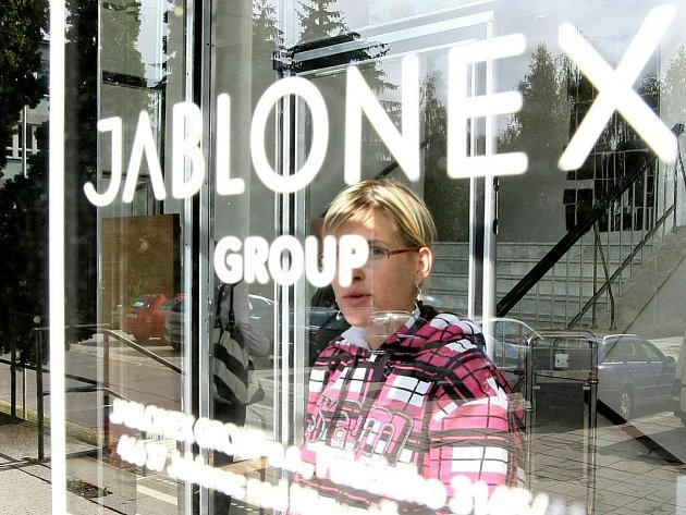 JABLONEX GROUP Jablonec