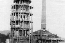 Jak jsme žili - Zauhlovací věž