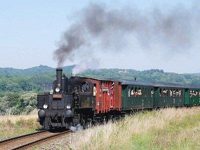 Císařský vlak