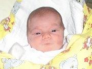 Matylda Krupová se narodila Michaele Hanykové a Matěji Krupovi z Prahy 18. 11. 2014. Měřila 51 cm, vážila 3540 g.