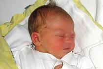 Viktorka Vítová se mamince Zdeňce Vítové narodila 24. června 2008 v jablonecké porodnici. Měřila 48 centimetrů a vážila 3150 gramů. Blahopřejeme!