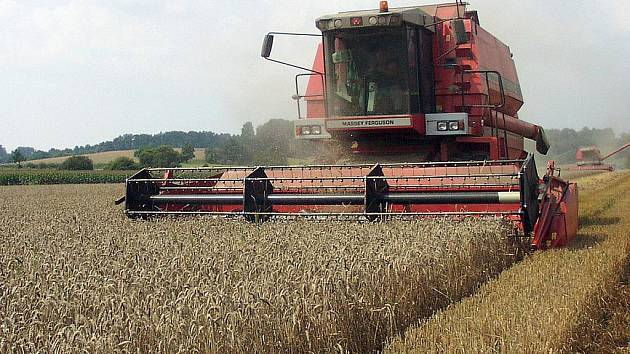 Zemědělství na Jablonecku. Ilustrační snímek.