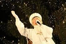 Rozsvěcení vánočního stromu v Jablonci nad Nisou