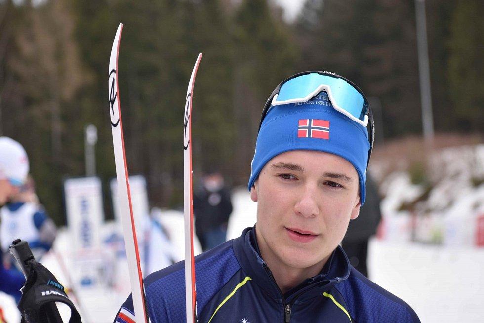 Jiří Tuž Ski klub