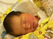 Dang Mai Linh se v jablonecké porodnici narodila Dang Thi Phuong z Mostu 12.5.2015. Měřila 48 cm a vážila 3700 g.
