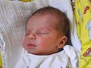 Richard Smrkovský se narodil Monice Kabátové a Petrovi Smrkovskému z Turnova dne 6.7.2015. Měřil 49 cm a vážil 2850 g.