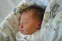 Gábinka Bílková se narodila 21.září v jablonecké porodnici mamince Petře Šimkové z Velkých Hamrů.Vážila 2,49 kg a měřila 44 cm.