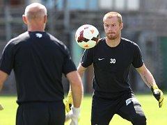 Fotbalisté Jablonce trávili tradiční herní soustředění v rakouském Bad Aussee.